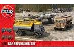Classic Kit diorama RAF Refuelling Set 1:76
