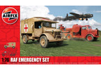 Classic Kit diorama RAF Emergency Set 1:76