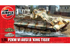 Classic Kit tank King Tiger 1:76