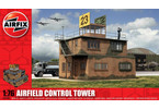 Classic Kit diorama RAF Control Tower 1:76