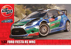Classic Kit auto Ford Fiesta RS WRC 1:32