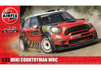 Airfix Mini Countryman WRC (1:32)