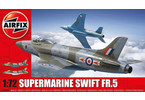 Classic Kit letadlo Supermarine Swift F.R. Mk5 1:72