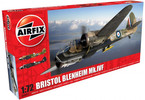 Airfix Bristol Blenheim MkIV Fighter (1:72)