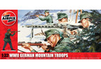 Classic Kit figurky WWII German Mountain Troops 1:32
