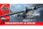 Classic Kit letadlo Consolidated PBY-5A Catalina 1:72