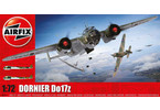 Classic Kit letadlo Dornier Do17Z 1:72