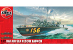 Classic Kit loď RAF Rescue Launch 1:72