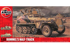 Airfix military Rommel´s Half Track (1:32)