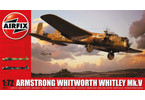 Classic Kit letadlo Armstrong Whitworth Whitley Mk.V 1:72 nová forma