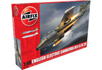 Classic Kit letadlo English Electric Canberra B2/B20 (1:48)