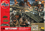 Gift Set diorama D-Day Battlefront 1:76