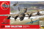 Gift Set letadla BBMF Collection 1:72
