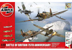 Airfix diorama Battle Of Britain 75th Anniversary Set (1:72)