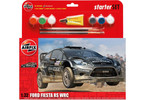 Airfix Ford Fiesta RS WRC (1:32) (set)