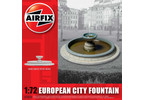 Classic Kit budova European City Fountain 1:72