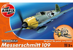 Airfix Quick Build Messerschmitt 109