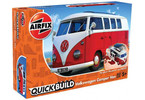 Airfix Quick Build VW Camper Van