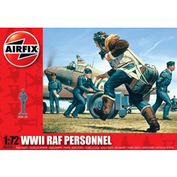 Classic Kit figurky WWII RAF Personnel 1:72