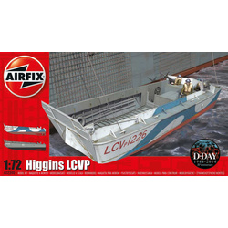 Classic Kit military Higgins LCVP 1:72
