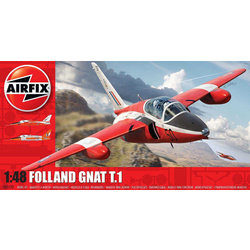 Airfix Folland Gnat (1:48)