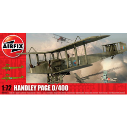 Airfix Handley Page 0/400 (1:72)