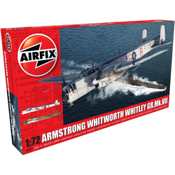 Classic Kit letadlo Armstrong Whitworth Whitley GR.Mk.VII (1:72)