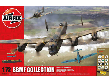 Airfix BBMF Collection (1:72) / AF-A50158