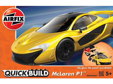 Airfix Quick Build auto McLaren P1 / AF-J6013