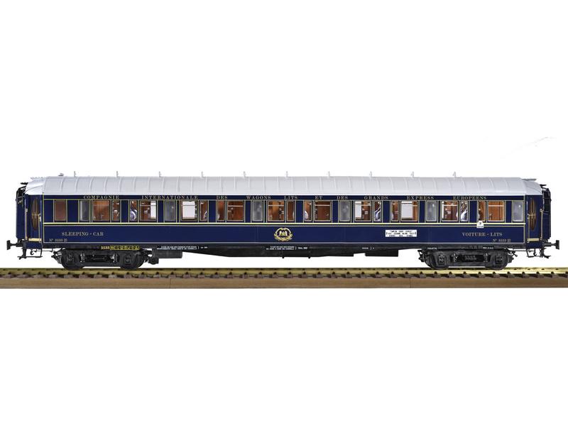 AMATI Orient Express N°3533 LX 1929 kit
