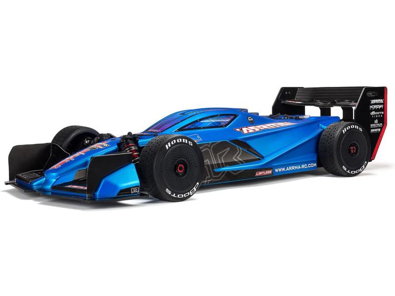 Arrma Limitless Speed Bash 1:7 4WD ARR