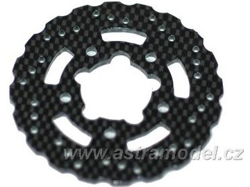 M5 Tuning - disk brzdy karbon / AR5600259377