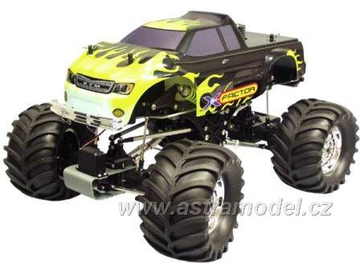 X-Factor Monster Truck 1:8 / AR9001R