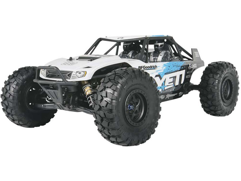 Axial Yeti 1:10 4WD RTR, AXID9026, AX9026