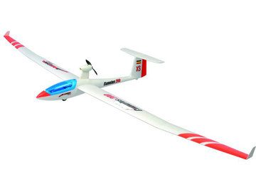 Cumulus 200 Brushless RTF 2.4GHz Mode 2 / AX-00225-01M2