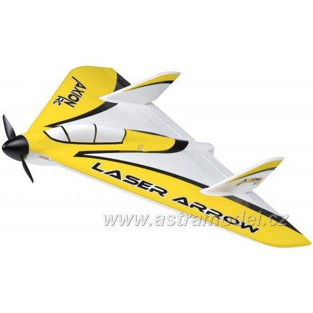Laser Arrow Brushless Plug & Fly