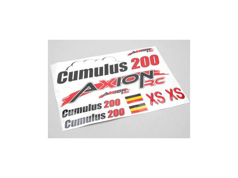 cumulus 200 brushless samolepky ax 00220 120 astra. Black Bedroom Furniture Sets. Home Design Ideas