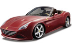 Bburago 1:18 Ferrari California T (open top)