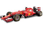 Bburago 1:18 Ferrari Racing SF15-T