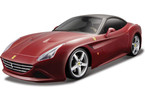 Bburago 1:18 Sign. Ferrari California T (closed top)