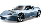 Bburago 1:24 Plus Lotus Evora S IPS