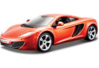 Bburago 1:24 Plus McLaren MP4-12C