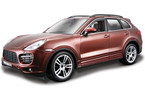 Bburago 1:24 Kit Porsche Cayenne Turbo