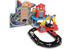 Bburago Fire Station Playset