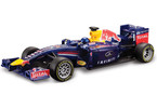 Bburago 1:32 Race Infiniti Red Bull RB10 2014