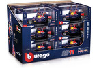 Bburago 1:32 Race Infiniti Red Bull RB11 2015 (12ks)