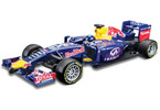 Bburago 1:32 Race Infiniti Red Bull Racing RB11 2015