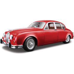 Bburago 1:18 Jaguar Mark II (1959)