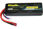 LiPol Car Black Magic 14.8V 6500mAh 30C Deans