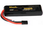 LiPol Car Black Magic 7.4V 7600mAh 30C Traxxas